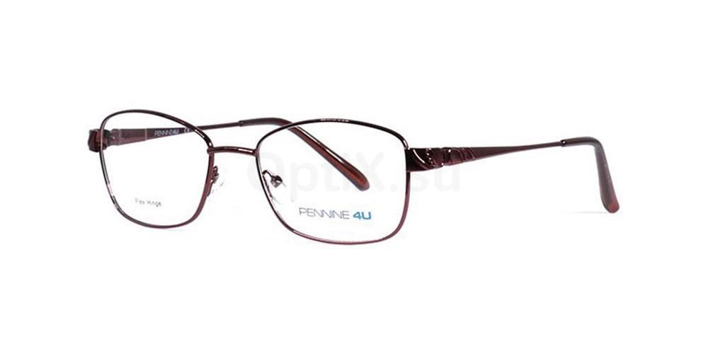 1 P2008 Glasses, Pennine4U