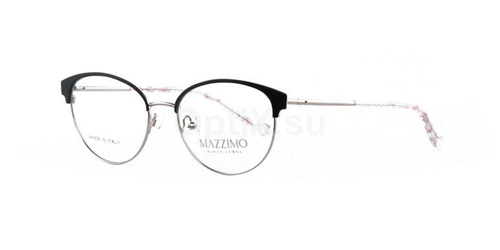 C1 LP-1000132 Glasses, Mazzimo Black Label