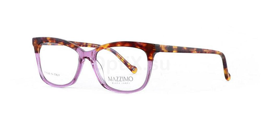 C2 RF-5000172 Glasses, Mazzimo Black Label