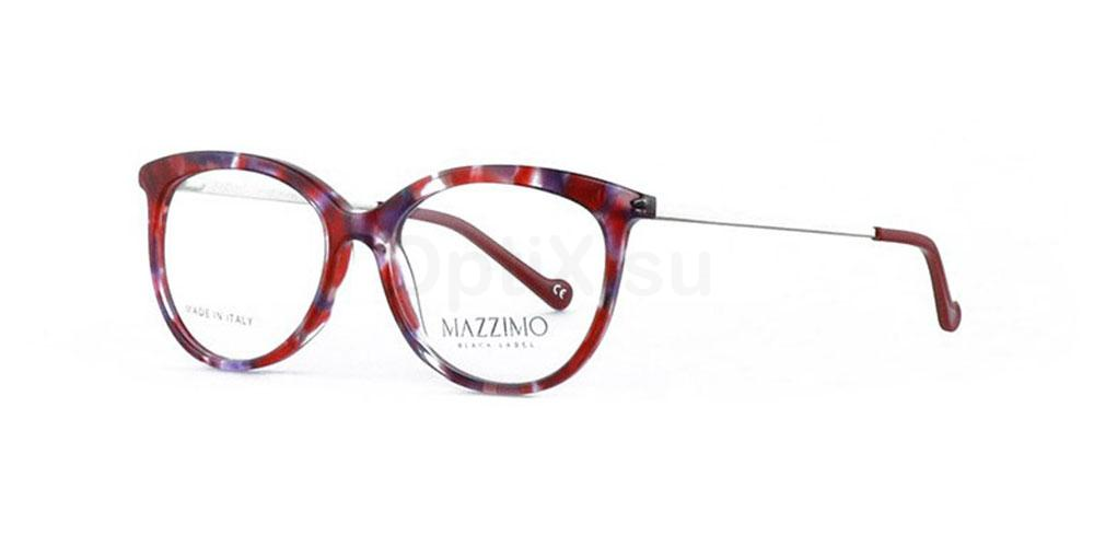 C1 RF-5000180 Glasses, Mazzimo Black Label