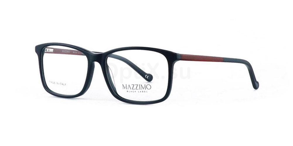 C1 RF-5000190 Glasses, Mazzimo Black Label