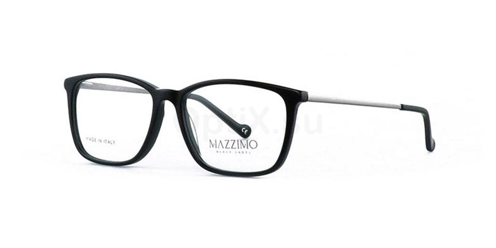 C2 RF-5000204 Glasses, Mazzimo Black Label