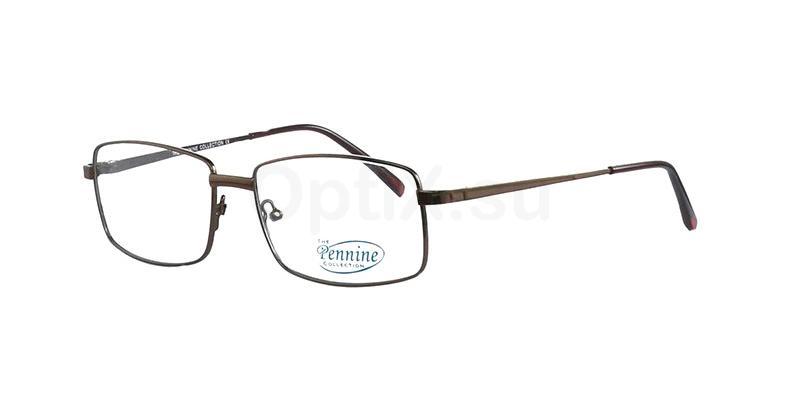 Bronze CAMEO 22 Glasses, Pennine Originals