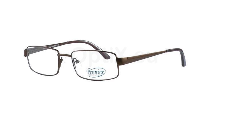 Bronze CAMEO 24 Glasses, Pennine Originals