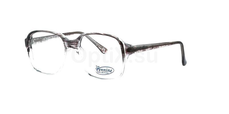 Grey DIRK Glasses, Pennine Originals