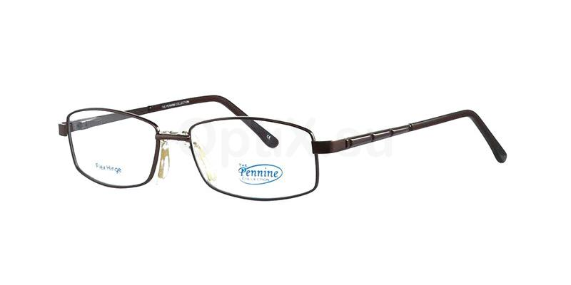 Bronze JAY Glasses, Pennine Originals