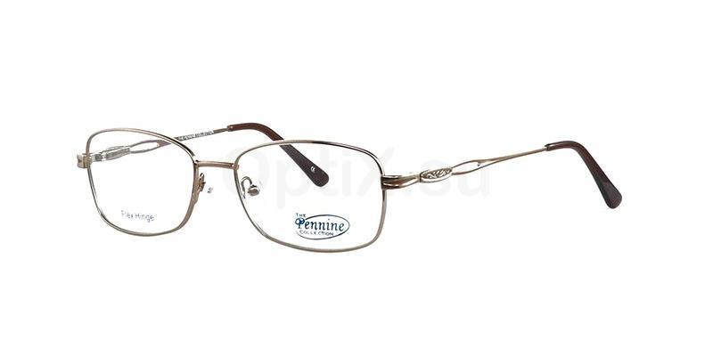 Bronze JILL Glasses, Pennine Originals