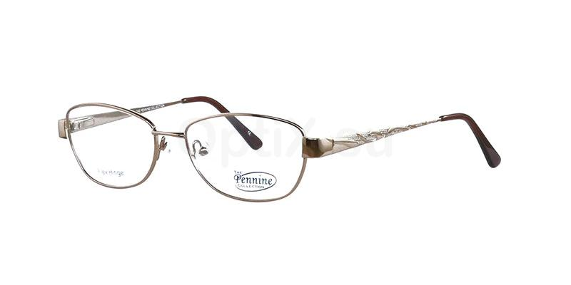 Bronze LUCY Glasses, Pennine Originals
