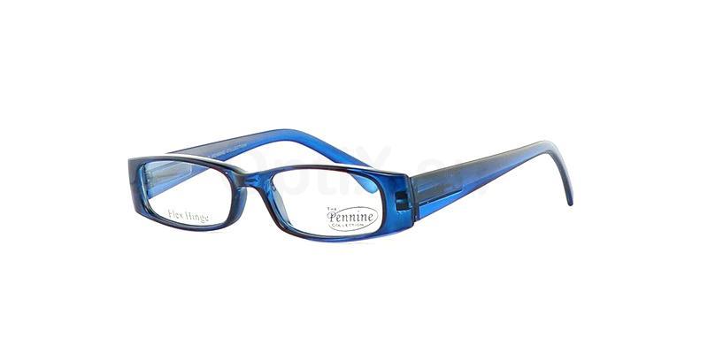 Blue SAM Glasses, Pennine Originals