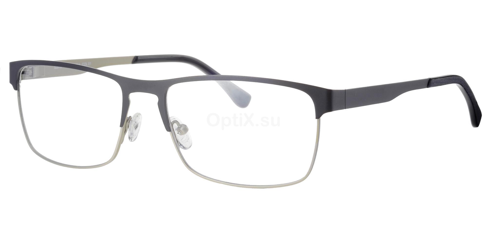C01 3534 Glasses, Colt for Men