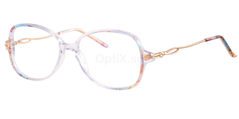 C62 453 Glasses, Ferucci