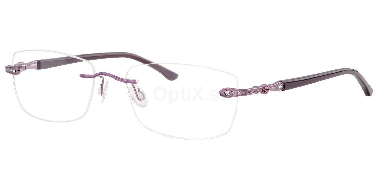 C60 1779 Glasses, Ferucci