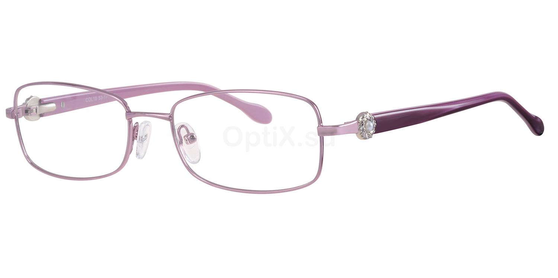 C10 1789 Glasses, Ferucci
