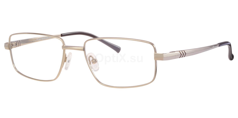 C30 706 Glasses, Ferucci Titanium