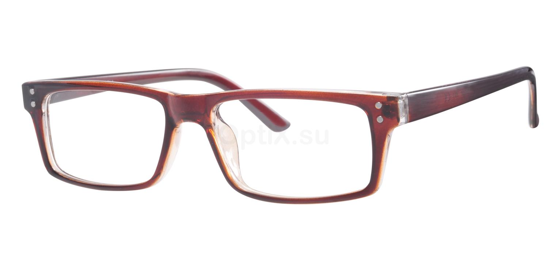 C01 393 Glasses, Visage
