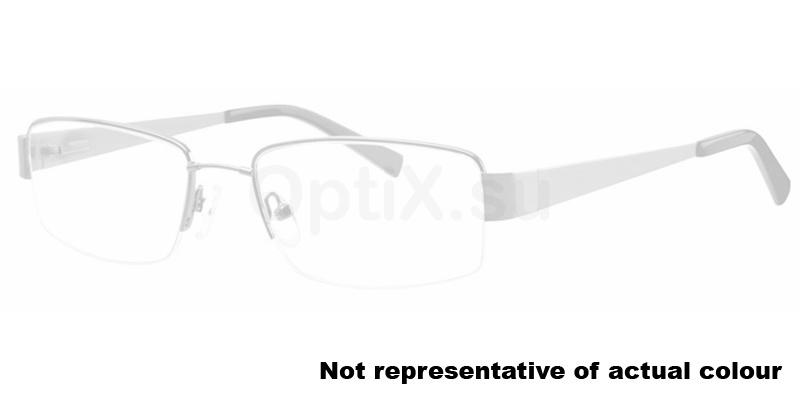 C90 421 Glasses, Visage Flexi Frame