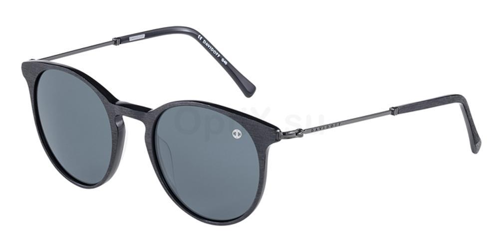 8840 97216 Sunglasses, DAVIDOFF Eyewear
