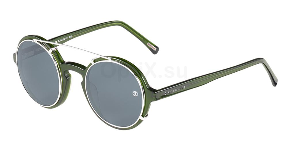 4552 97222 - With Clip on Sunglasses, DAVIDOFF Eyewear