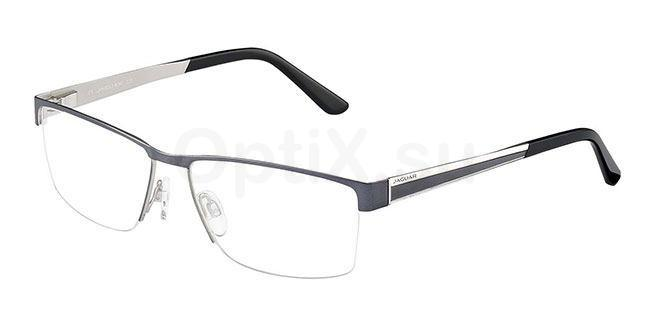 650 33062 Glasses, JAGUAR Eyewear