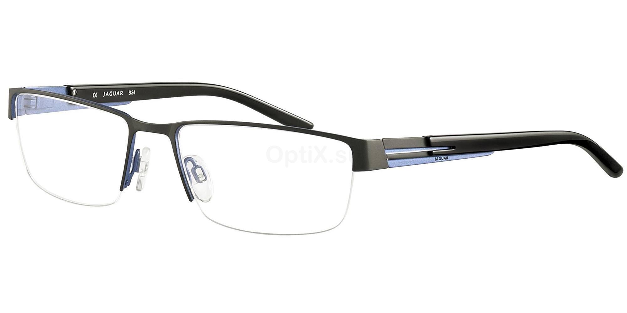 704 33552 Glasses, JAGUAR Eyewear