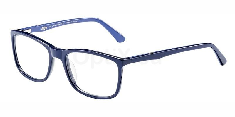 6412 31701 Glasses, JAGUAR Eyewear