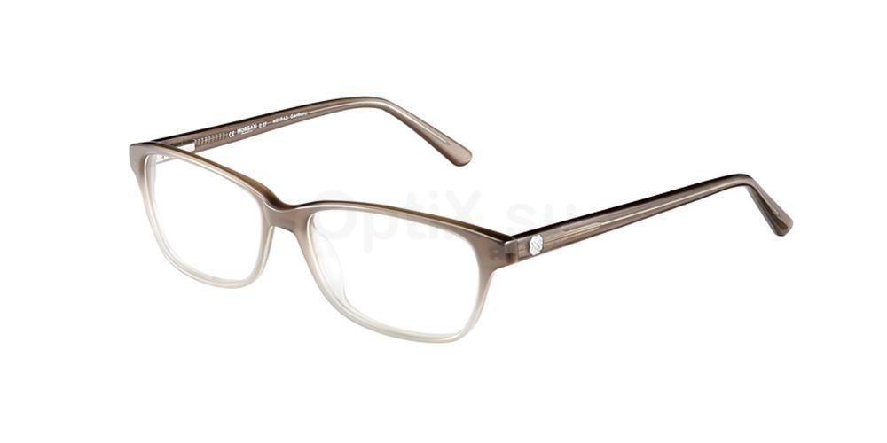 4118 201100 Glasses, MORGAN Eyewear