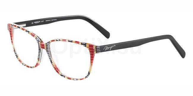 4222 201102 Glasses, MORGAN Eyewear