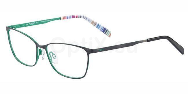 553 203160 Glasses, MORGAN Eyewear