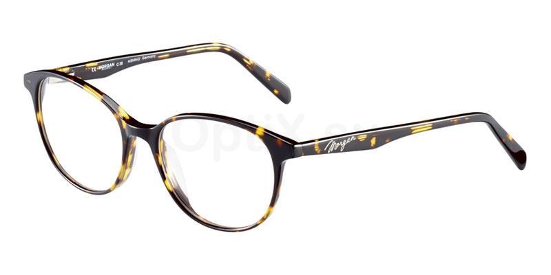 4317 201110 Glasses, MORGAN Eyewear