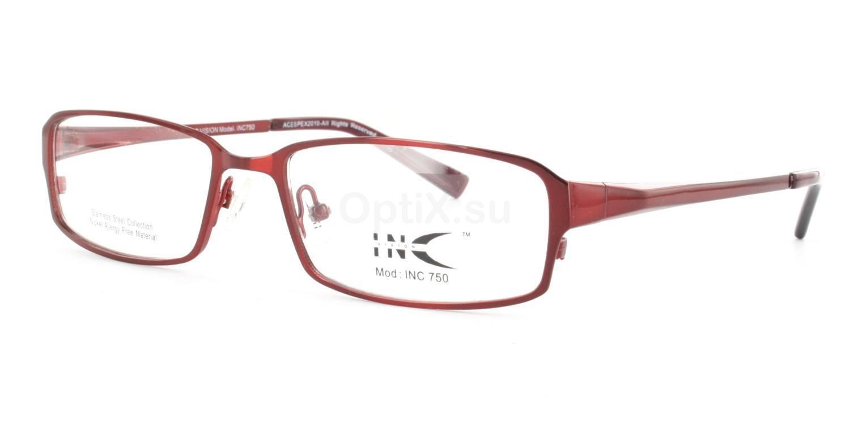 157 INC750 , INC Vision