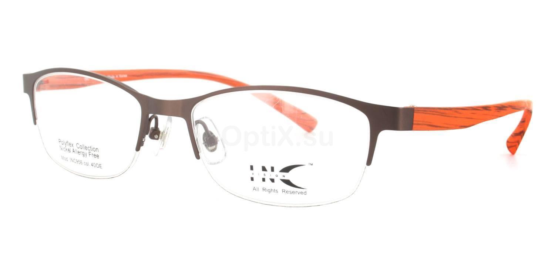 40OE INC956 Glasses, INC Vision