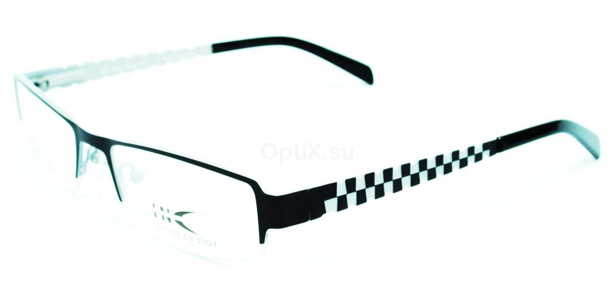 20GY INC 832 Glasses, INC Vision