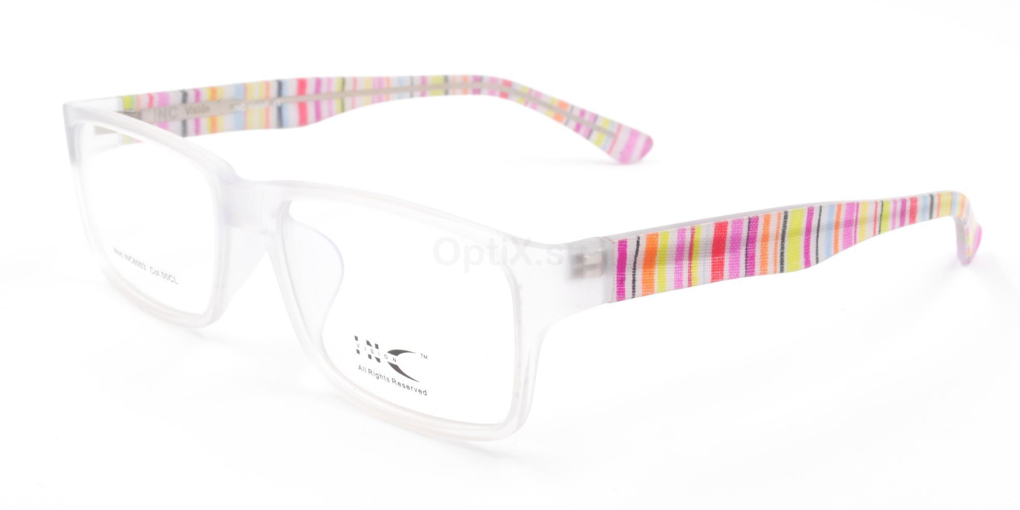 00CL INC 6003 , INC Vision