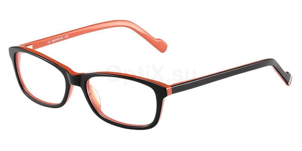6930 11042 Glasses, MENRAD Eyewear