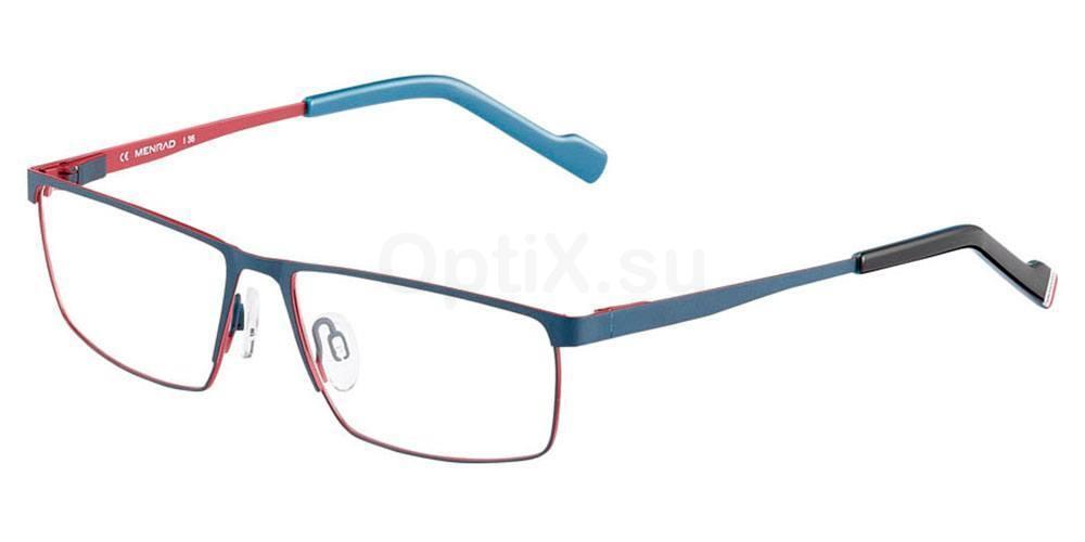 4100 13295 Glasses, MENRAD Eyewear