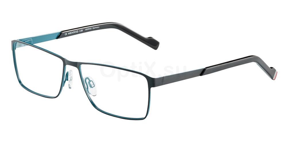 6100 13373 Glasses, MENRAD Eyewear