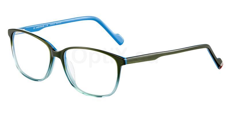4384 11080 Glasses, MENRAD Eyewear
