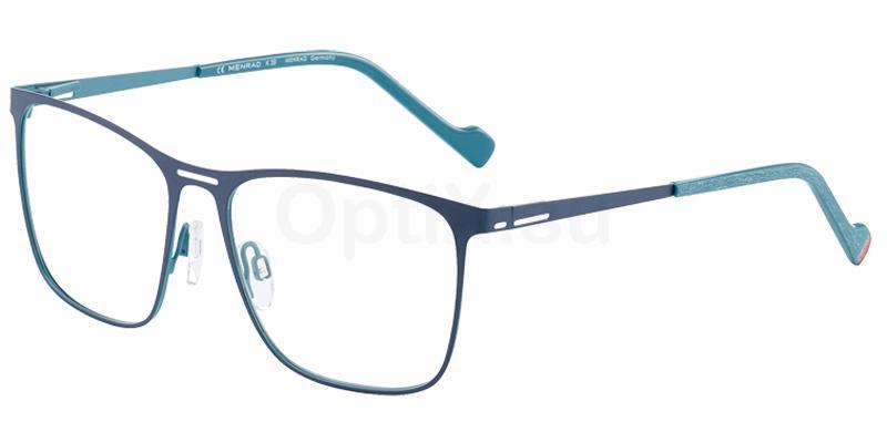 1843 13397 Glasses, MENRAD Eyewear