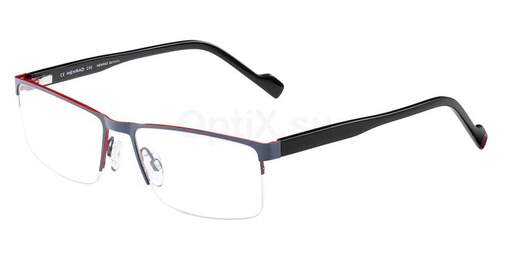 3100 13401 Glasses, MENRAD Eyewear