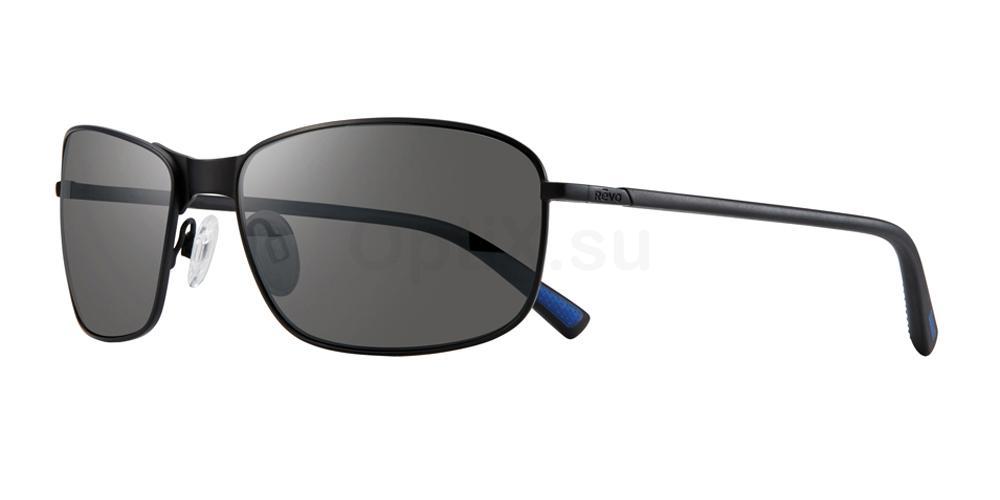 01GY DECOY - RE1084 Sunglasses, Revo