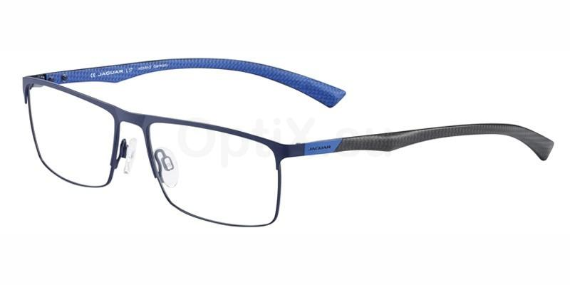 1029 33581 Glasses, JAGUAR Eyewear