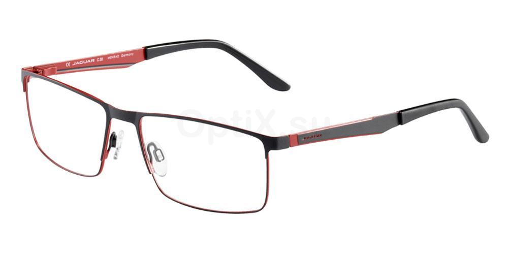 1076 33585 Glasses, JAGUAR Eyewear