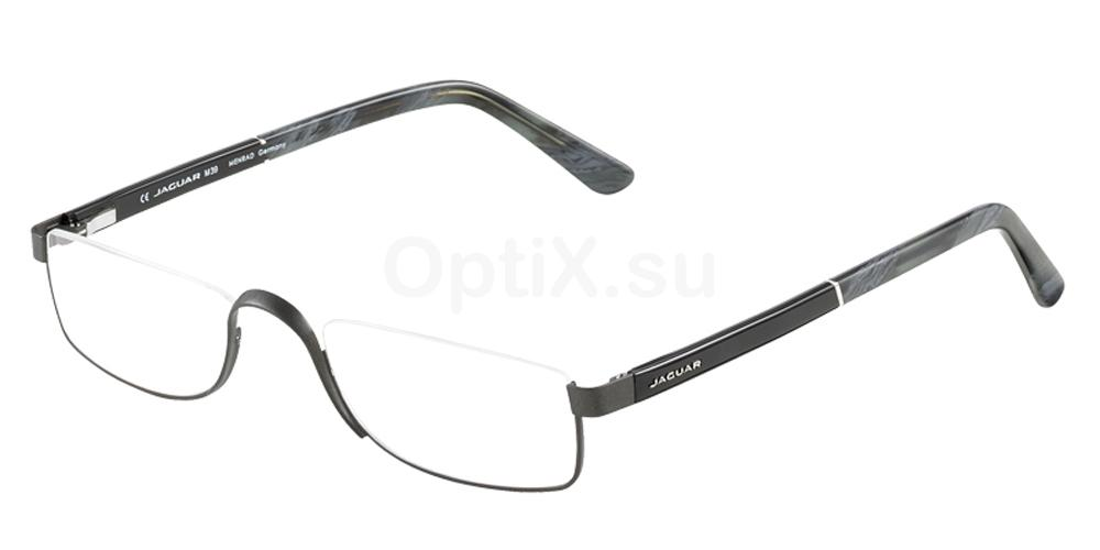 1063 33095 Glasses, JAGUAR Eyewear