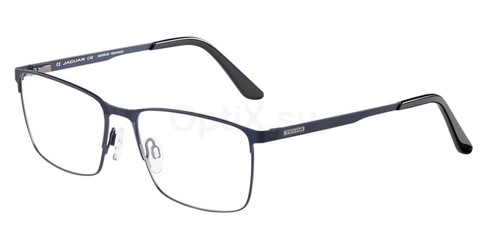 3100 33097 Glasses, JAGUAR Eyewear