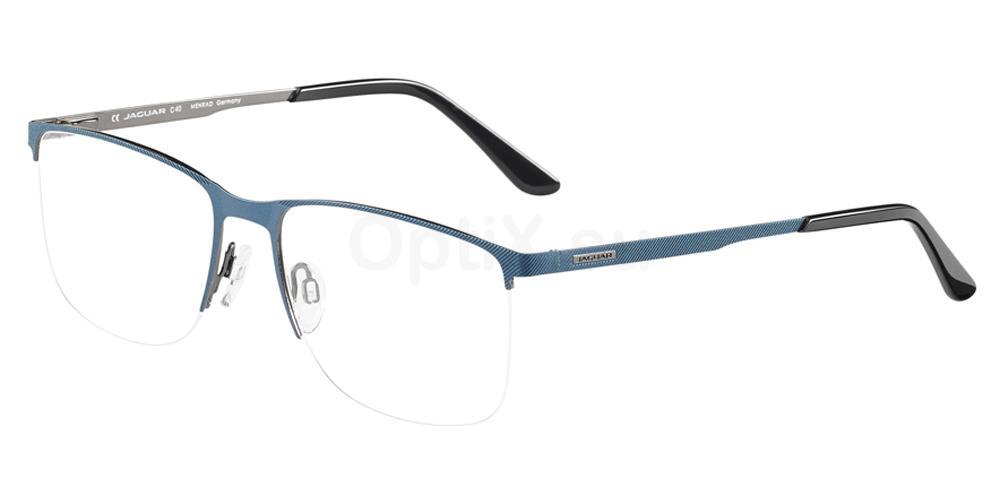 3100 33098 Glasses, JAGUAR Eyewear