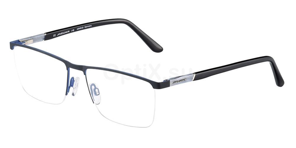 1128 33100 Glasses, JAGUAR Eyewear