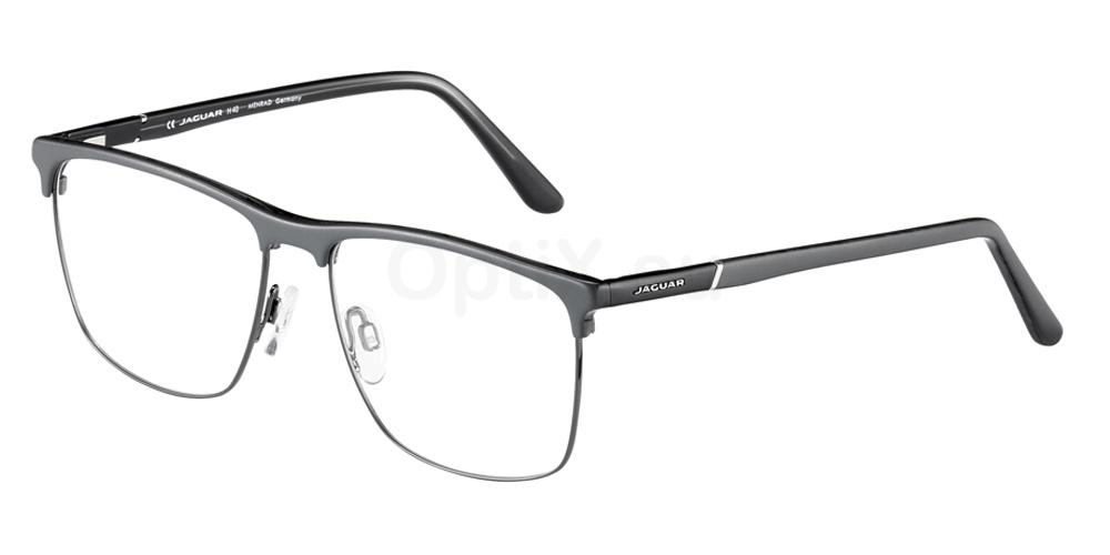 4610 33101 Glasses, JAGUAR Eyewear