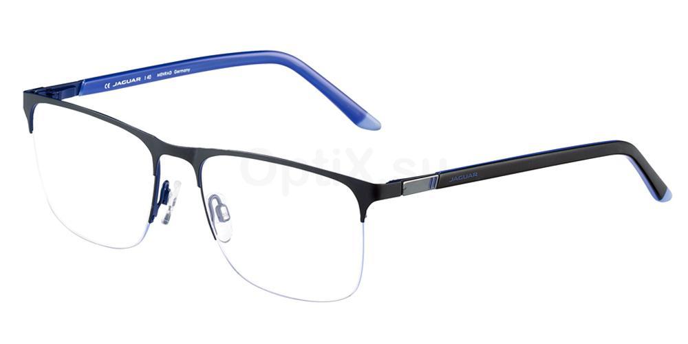 1187 33602 Glasses, JAGUAR Eyewear