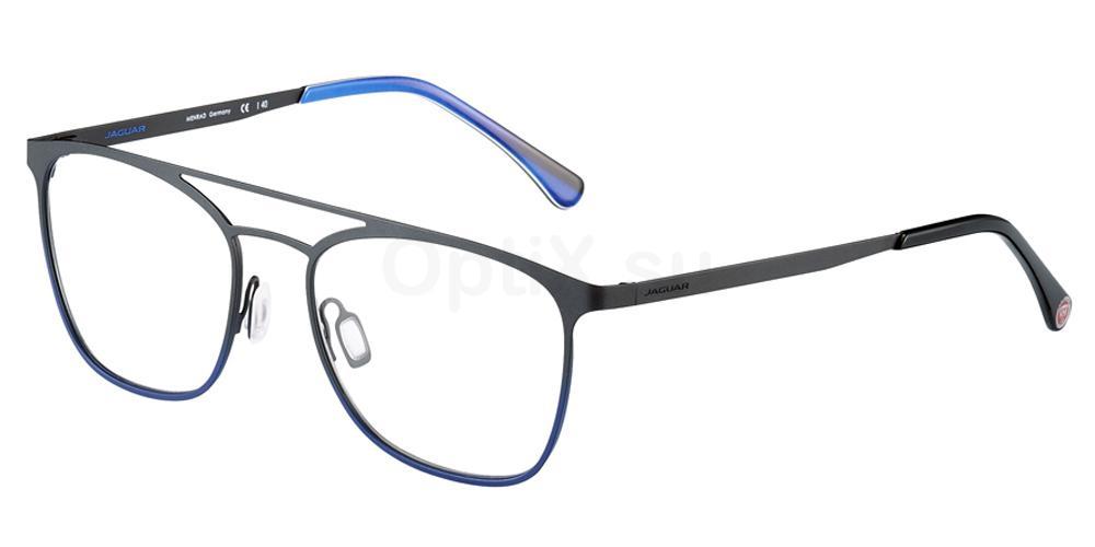 1181 33827 Glasses, JAGUAR Eyewear