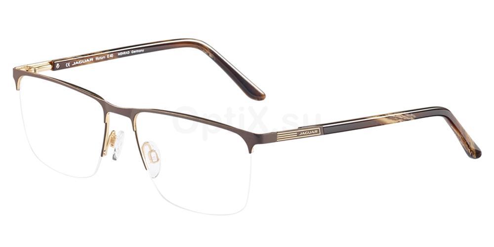 1087 35054 Glasses, JAGUAR Eyewear